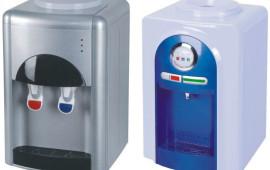Máy nước uống nóng lạnh loại thấp
