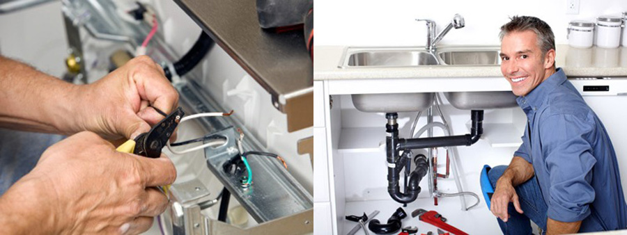 Quy trình sửa chữa điện nước