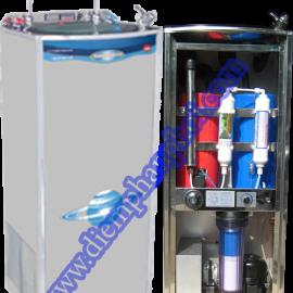 máy lọc nước uống nóng lạnh 2 vòi