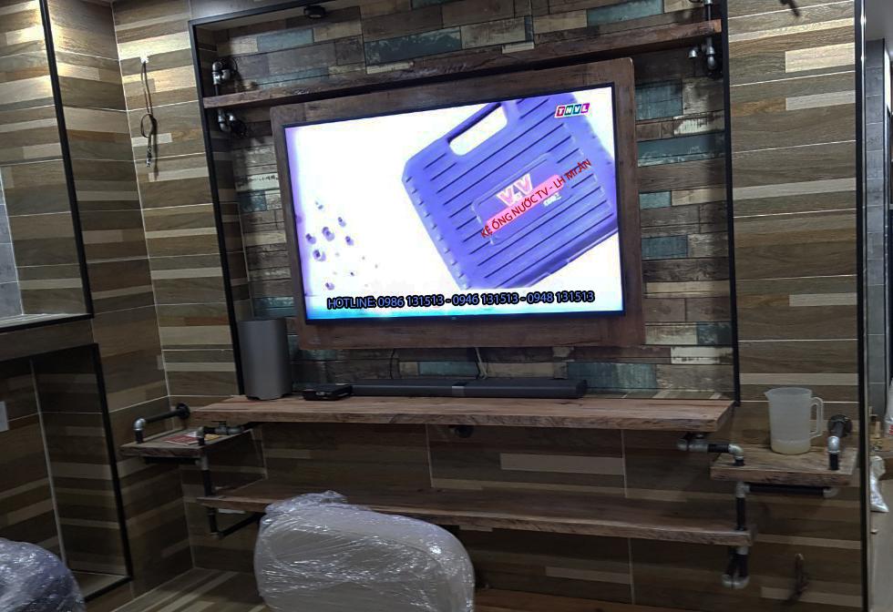 KE ONG NUOC TV